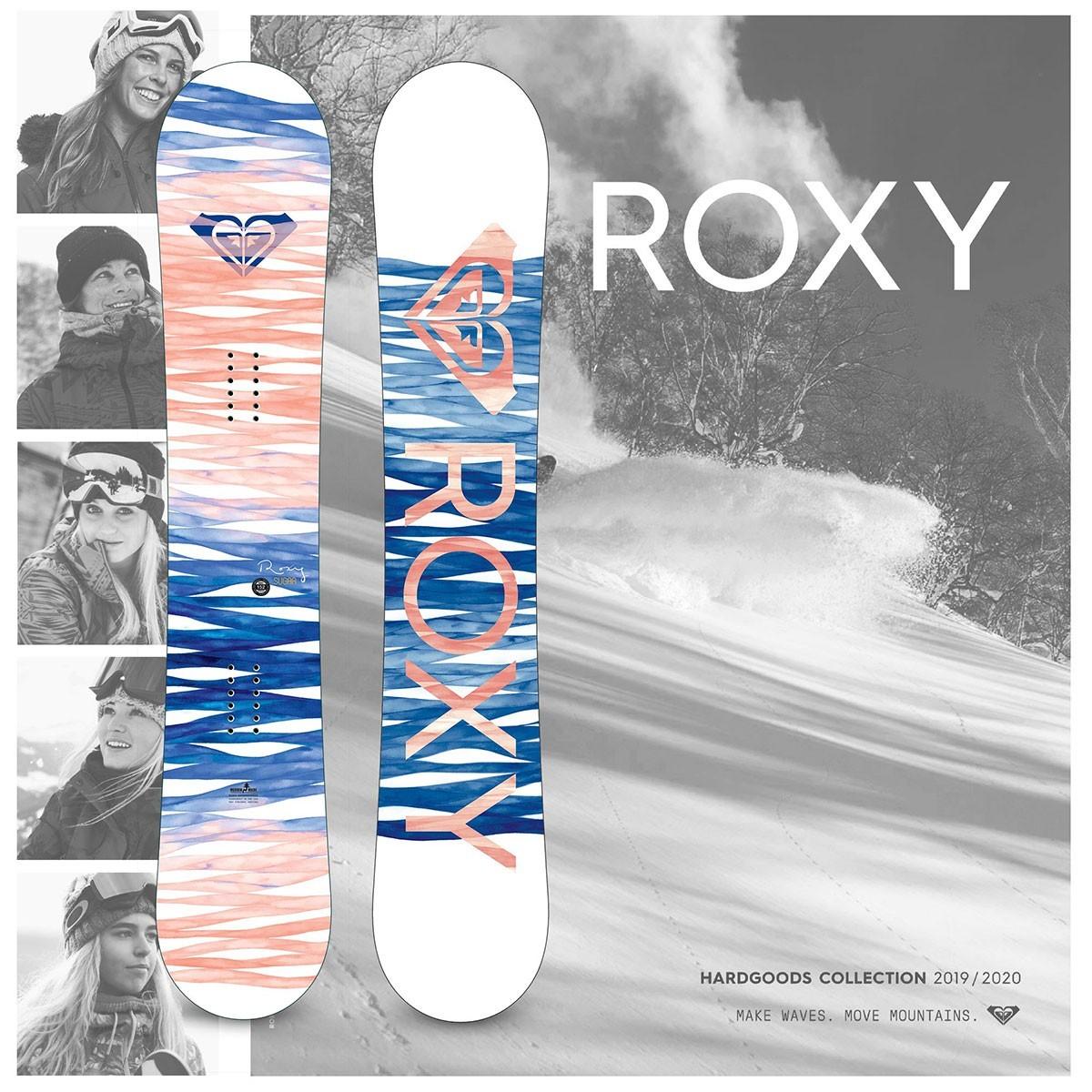 2020 ROXY SUGAR BTX 142 - Изображение - AQUAMATRIX
