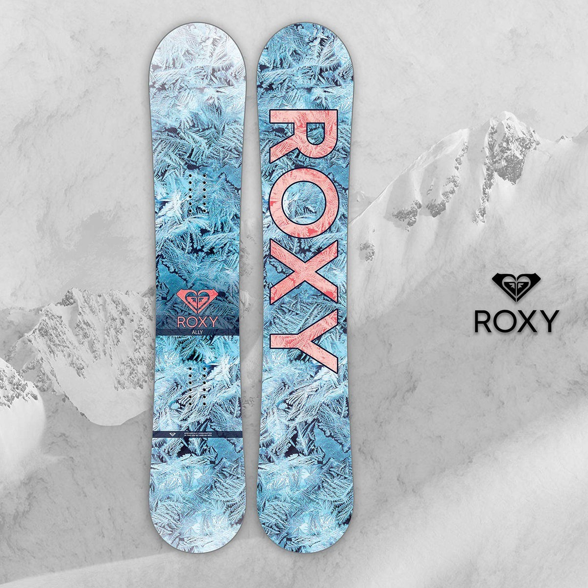 ROXY ALLY BANANA - Изображение - AQUAMATRIX