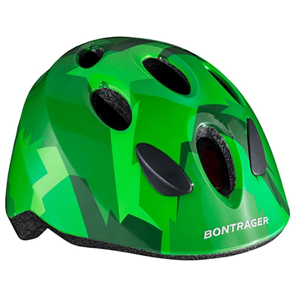BONTRAGER BIG DIPPER Green - Изображение - AQUAMATRIX
