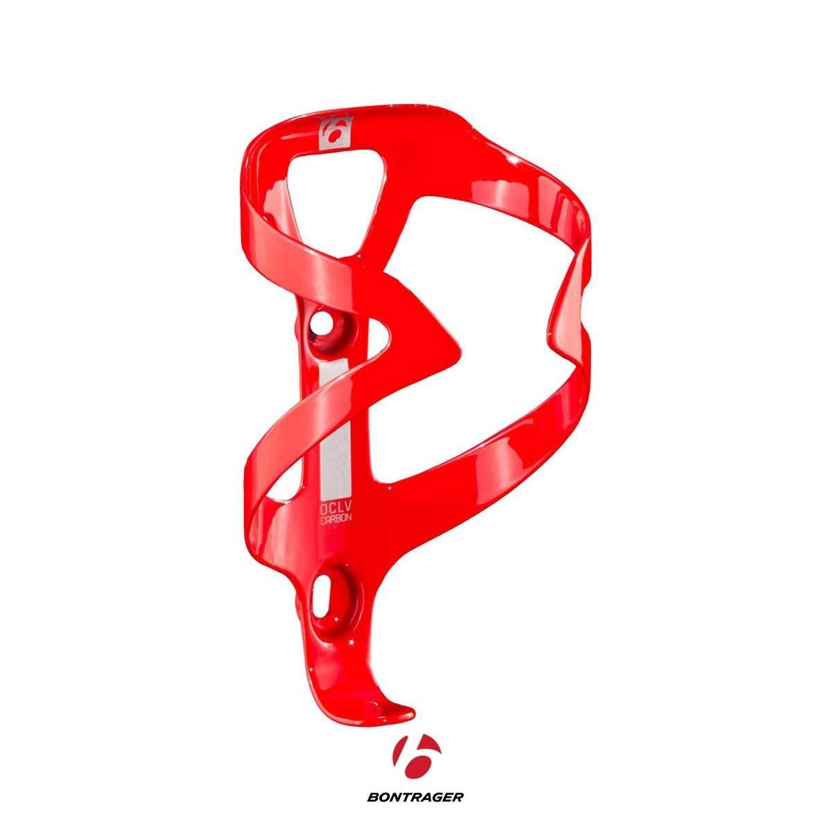 Cage Bontrager Pro Viper Red - Изображение - AQUAMATRIX