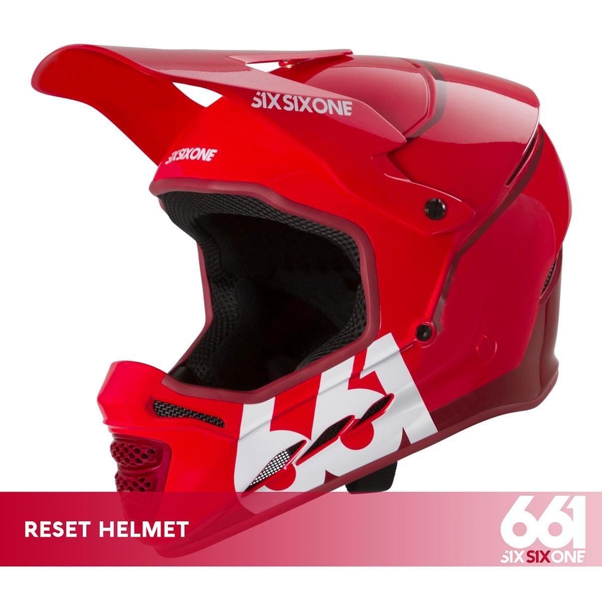 661 RESET MATADOR RED - Изображение - AQUAMATRIX