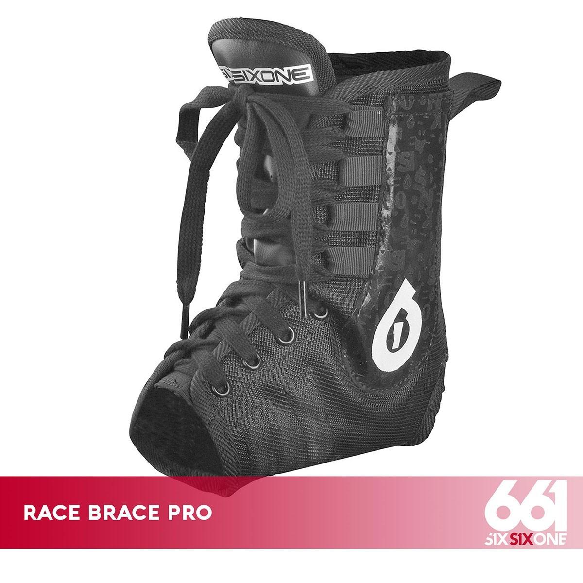 661 RACE BRACE PRO BLACK - Изображение - AQUAMATRIX