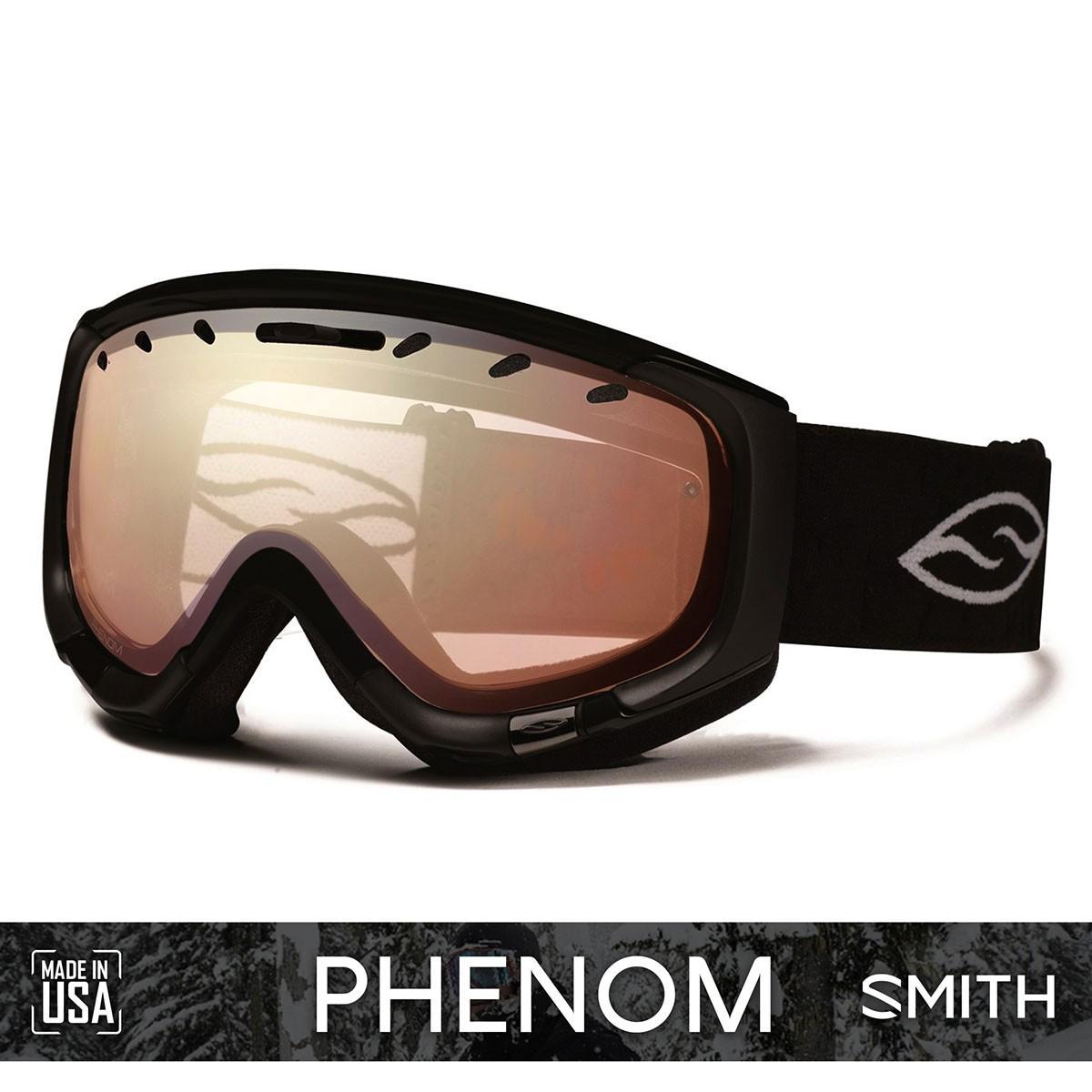 SMITH PHENOM Fire Blockhead | S2 RC36 ROSEC - Изображение - AQUAMATRIX