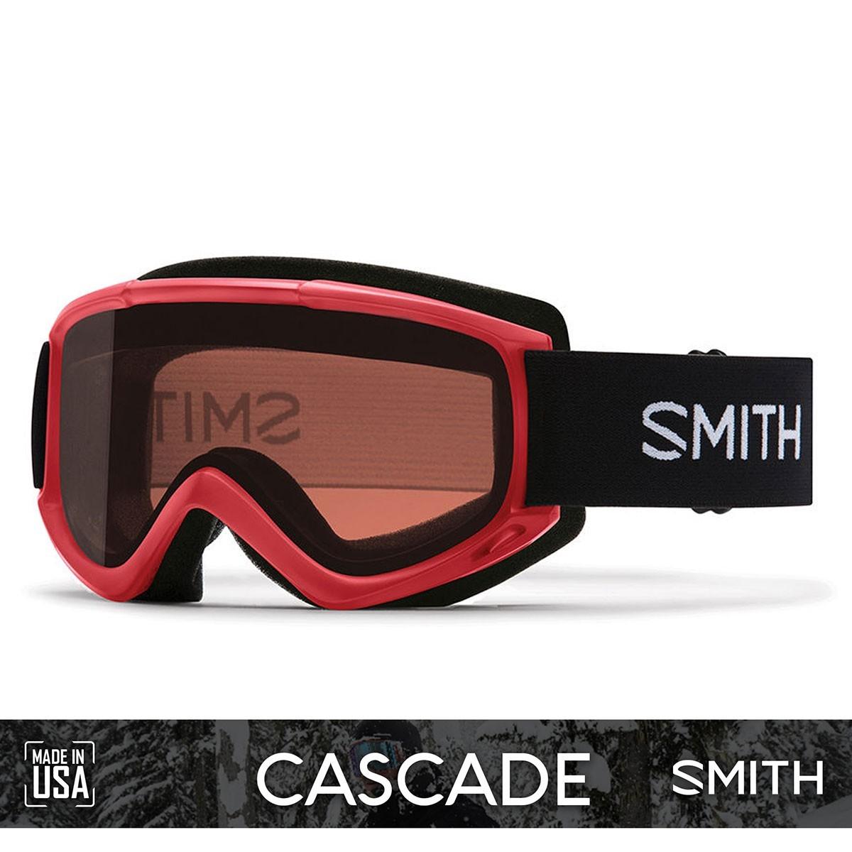 SMITH CASCADE Rise | S2 RC36 ROSEC - Изображение - AQUAMATRIX
