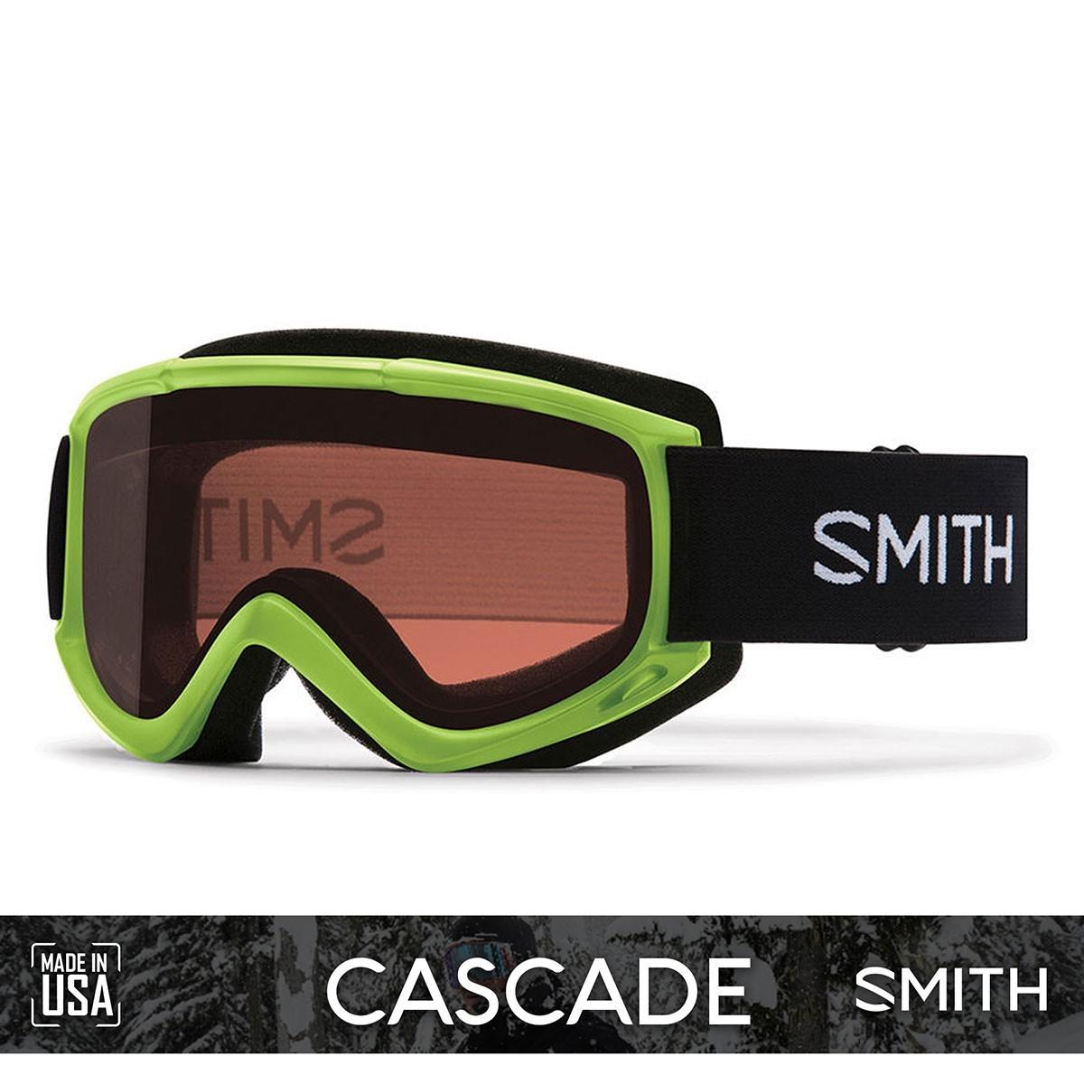 SMITH CASCADE Flash   S2 RC36 ROSEC - Изображение - AQUAMATRIX