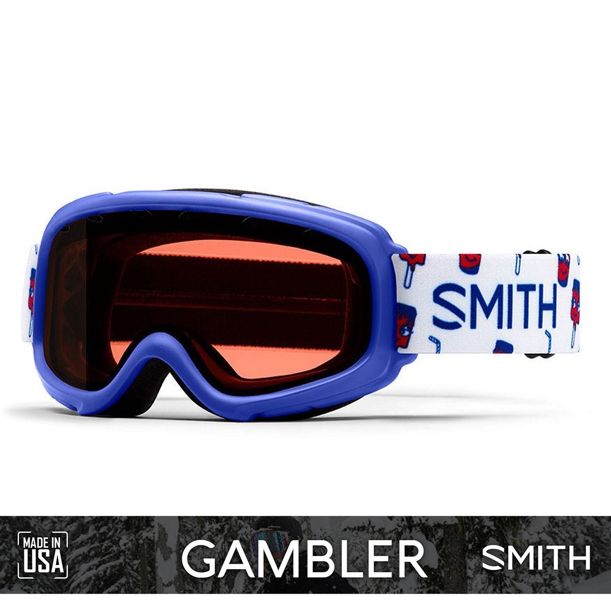 SMITH GAMBLER AIR Blue Showtime   S2 RC36 ROSEC - Изображение - AQUAMATRIX