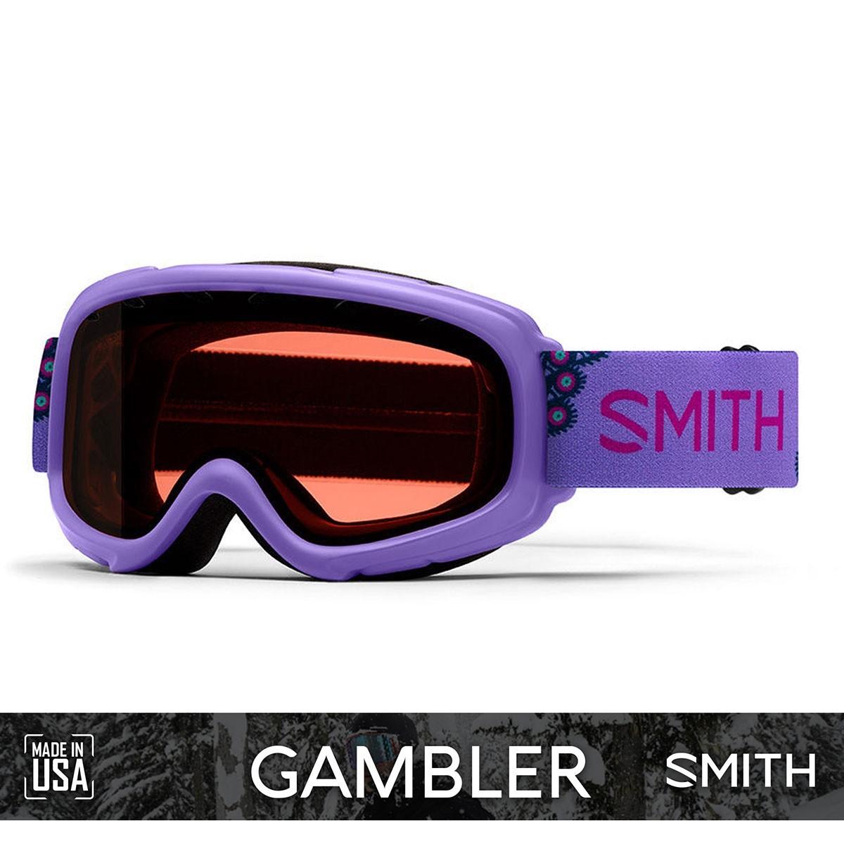 SMITH GAMBLER AIR Purple Peacocks | S2 RC36 ROSEC - Изображение - AQUAMATRIX