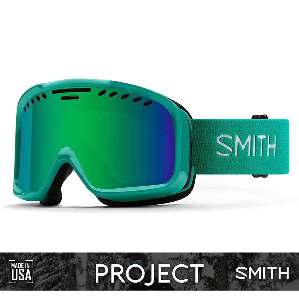 SMITH PROJECT Jade   S3 GREEN SOL-X Mirror - Изображение - AQUAMATRIX