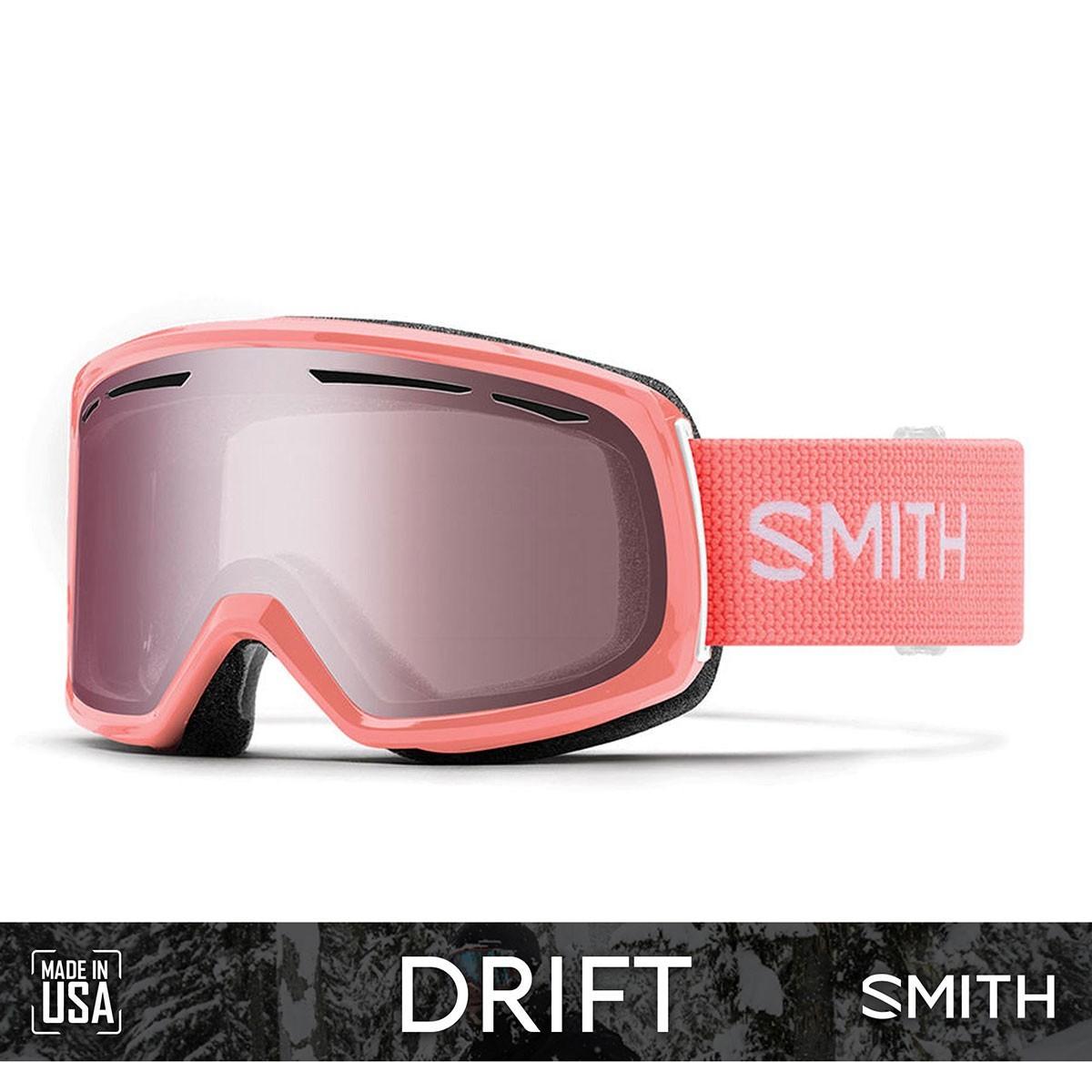 SMITH DRIFT Sunburst Split   S2 IGNITOR Mirror - Изображение - AQUAMATRIX