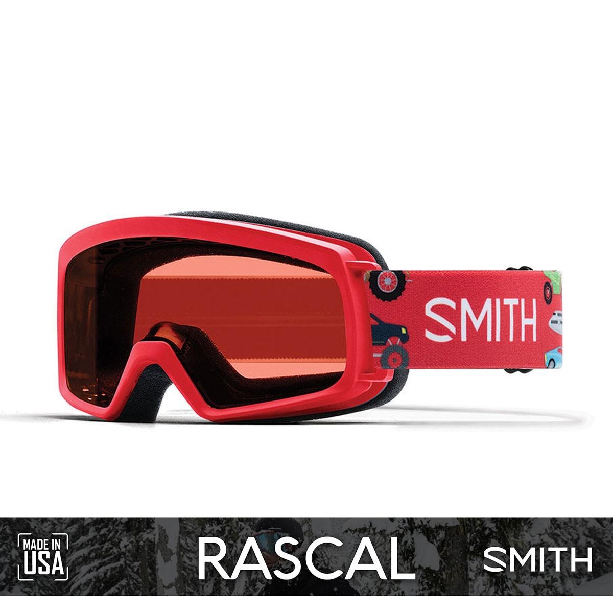 SMITH RASCAL Fire Transportation | S2 RC36 ROSEC - Изображение - AQUAMATRIX