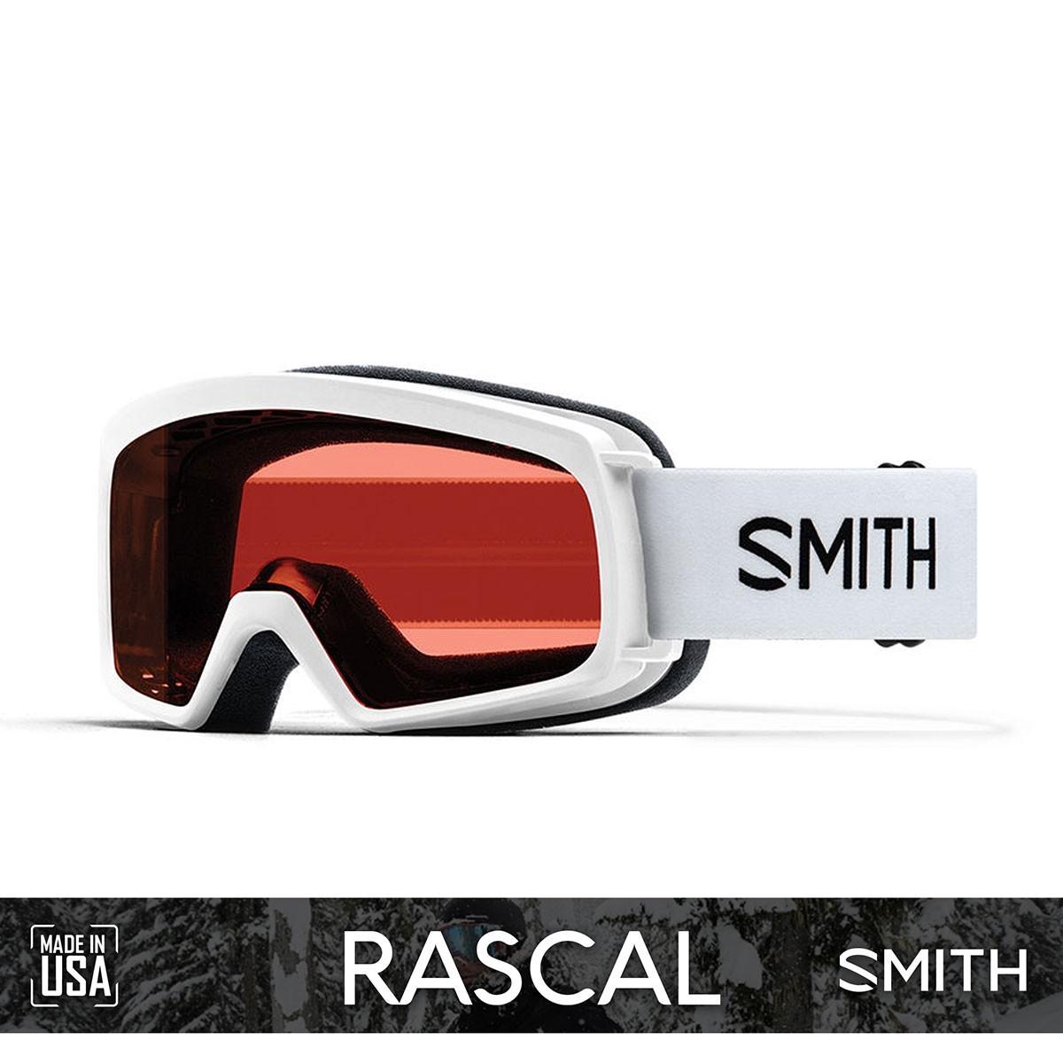 SMITH RASCAL White   S2 RC36 ROSEC - Изображение - AQUAMATRIX