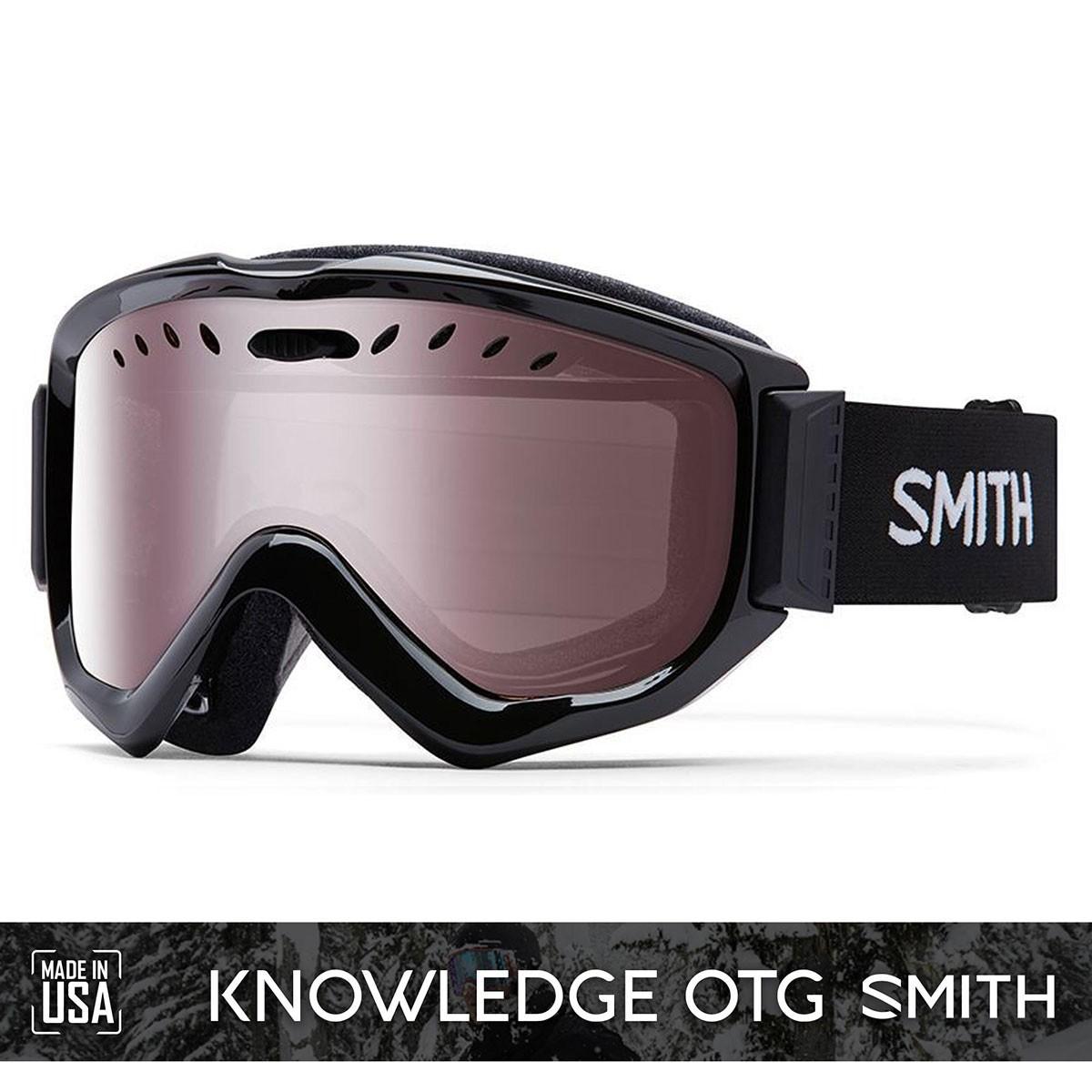 SMITH KNOWLEDGE Over The Glass   S2 IGNITOR Mirror - Изображение - AQUAMATRIX