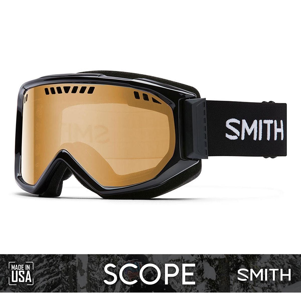 SMITH SCOPE Black | S3 RED SOL-X Mirror - Изображение - AQUAMATRIX