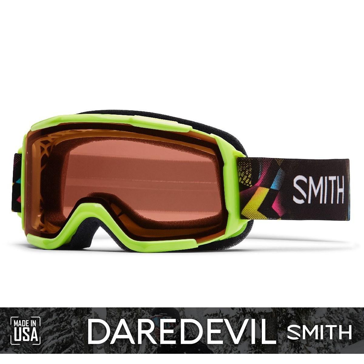 SMITH DAREDEVIL Neon Blacklight | S2 RC36 ROSEC - Изображение - AQUAMATRIX