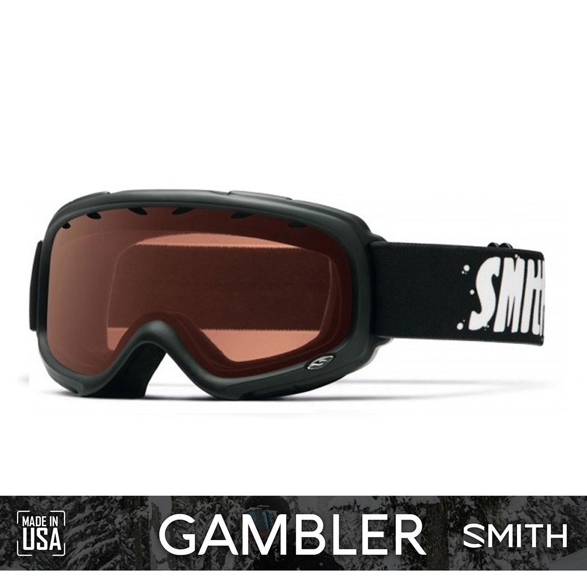 SMITH GAMBLER AIR Black | S2 RC36 ROSEC - Изображение - AQUAMATRIX