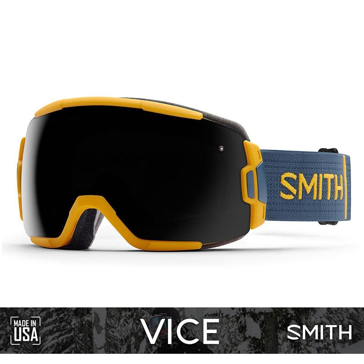 SMITH VICE Mustard Condition | S3 Blackout - Изображение - AQUAMATRIX