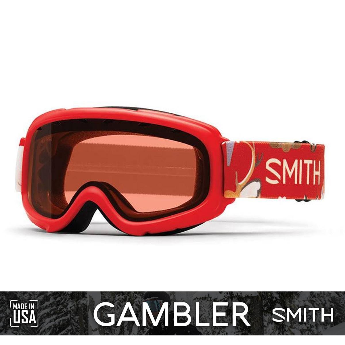 SMITH DAREDEVIL Fireanimking | S2 RC36 ROSEC - Изображение - AQUAMATRIX