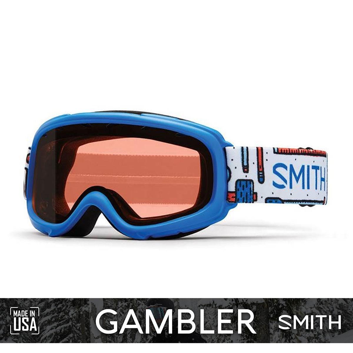 SMITH GAMBLER AIR Lapistoolbox | S2 RC36 ROSEC - Изображение - AQUAMATRIX