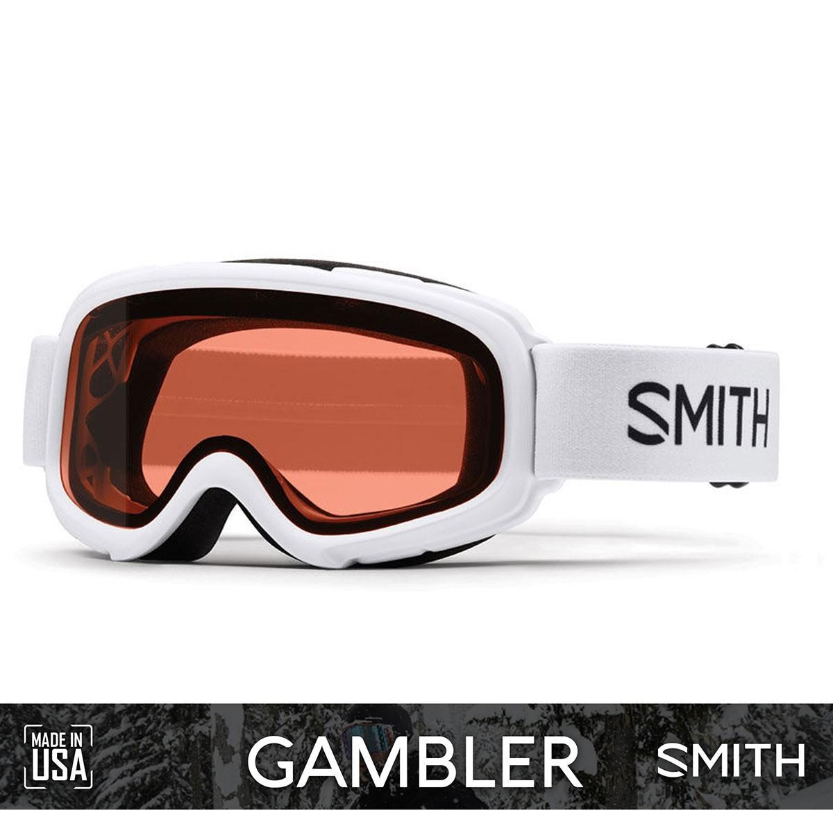 SMITH GAMBLER AIR White | S2 RC36 ROSEC - Изображение - AQUAMATRIX