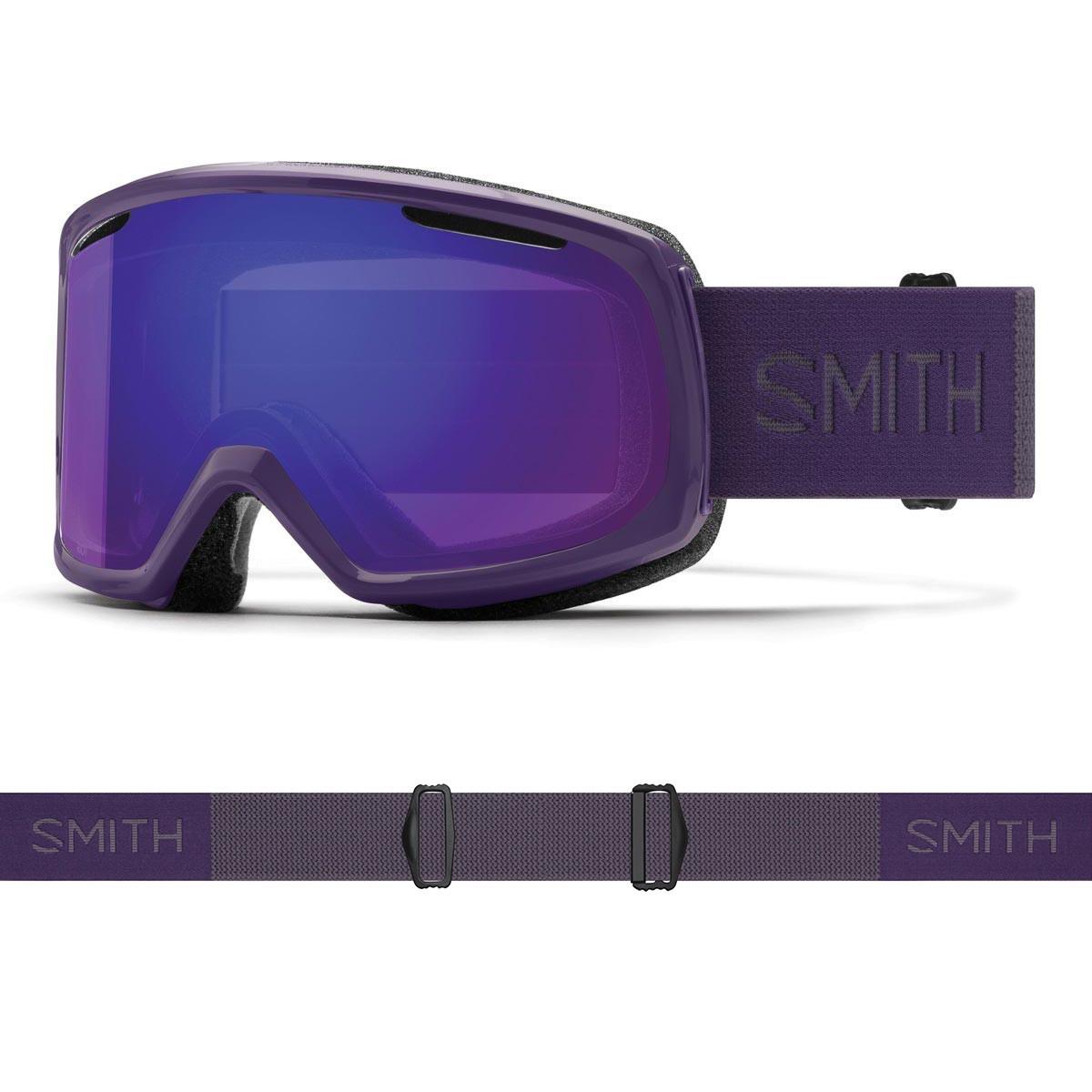SMITH RIOT violet 2021 | S2 CHROMAPOP Everyday Violet Mirror - Изображение - AQUAMATRIX