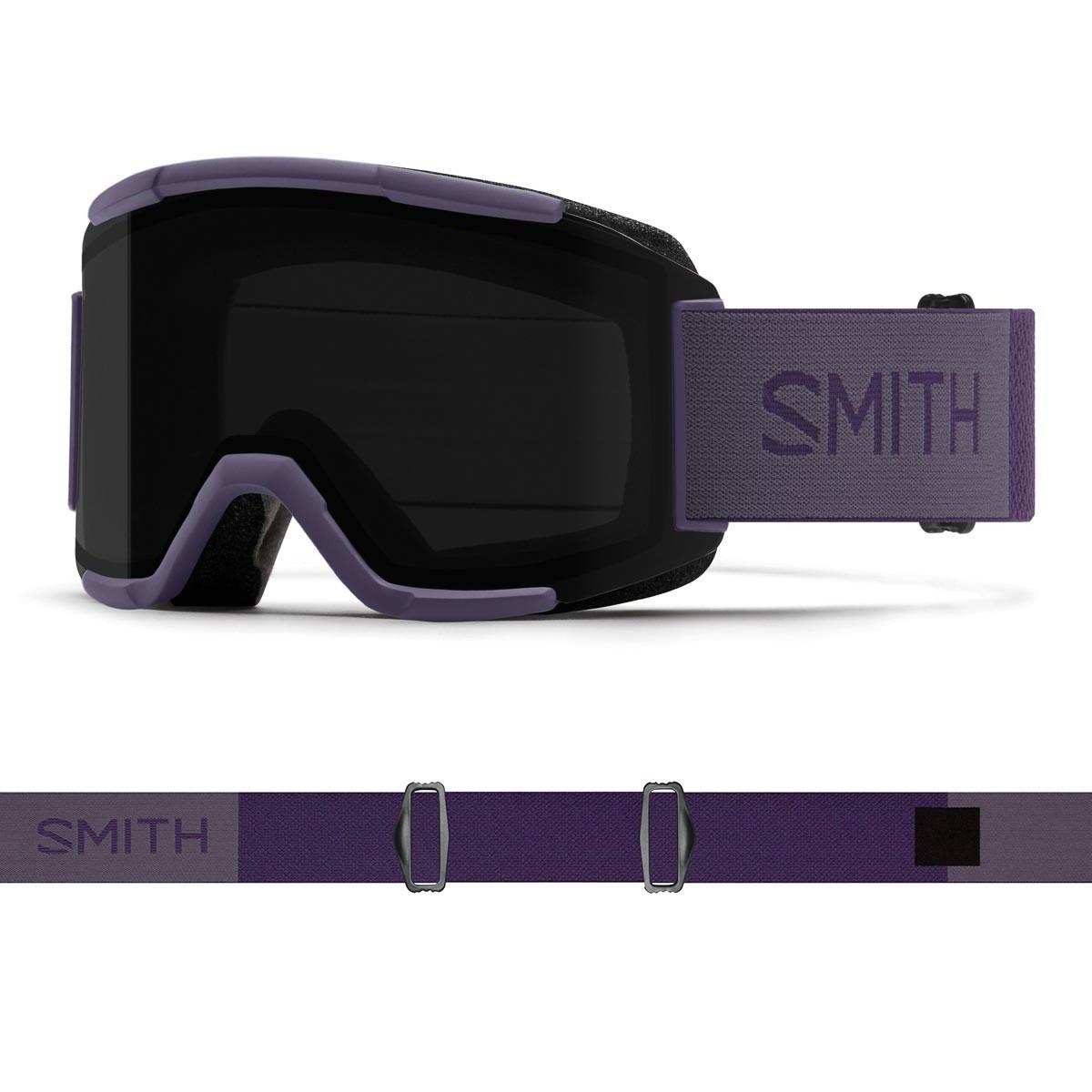 SMITH SQUAD violet 2021 | S3 CHROMAPOP Sun Black Mirror - Изображение - AQUAMATRIX