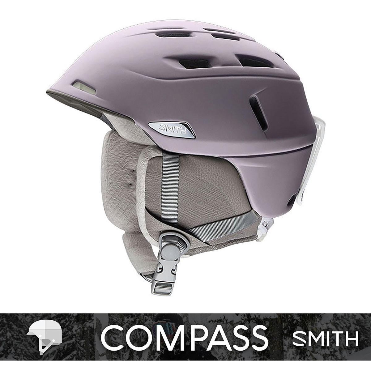 SMITH COMPASS matte Lunar - Изображение - AQUAMATRIX