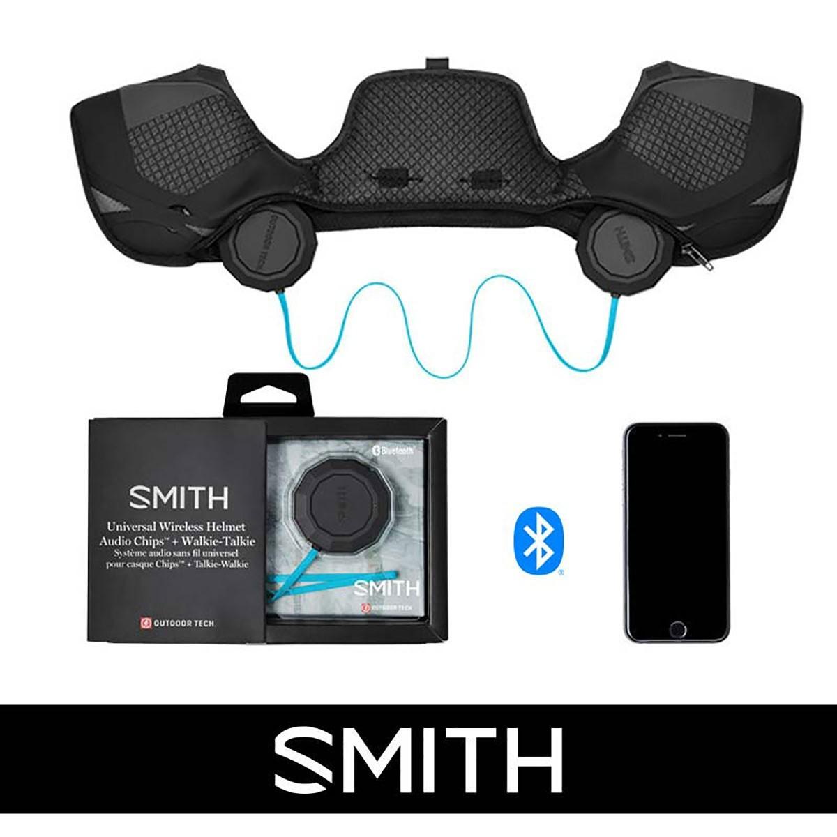 SMITH AUDIO SET Bluetooth - Изображение - AQUAMATRIX