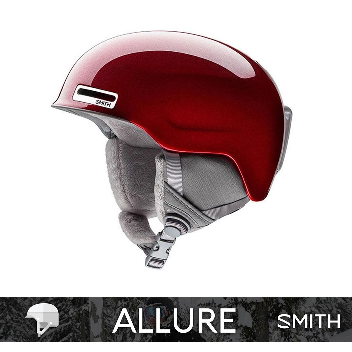 SMITH ALLURE Metallic Pepper - Изображение - AQUAMATRIX