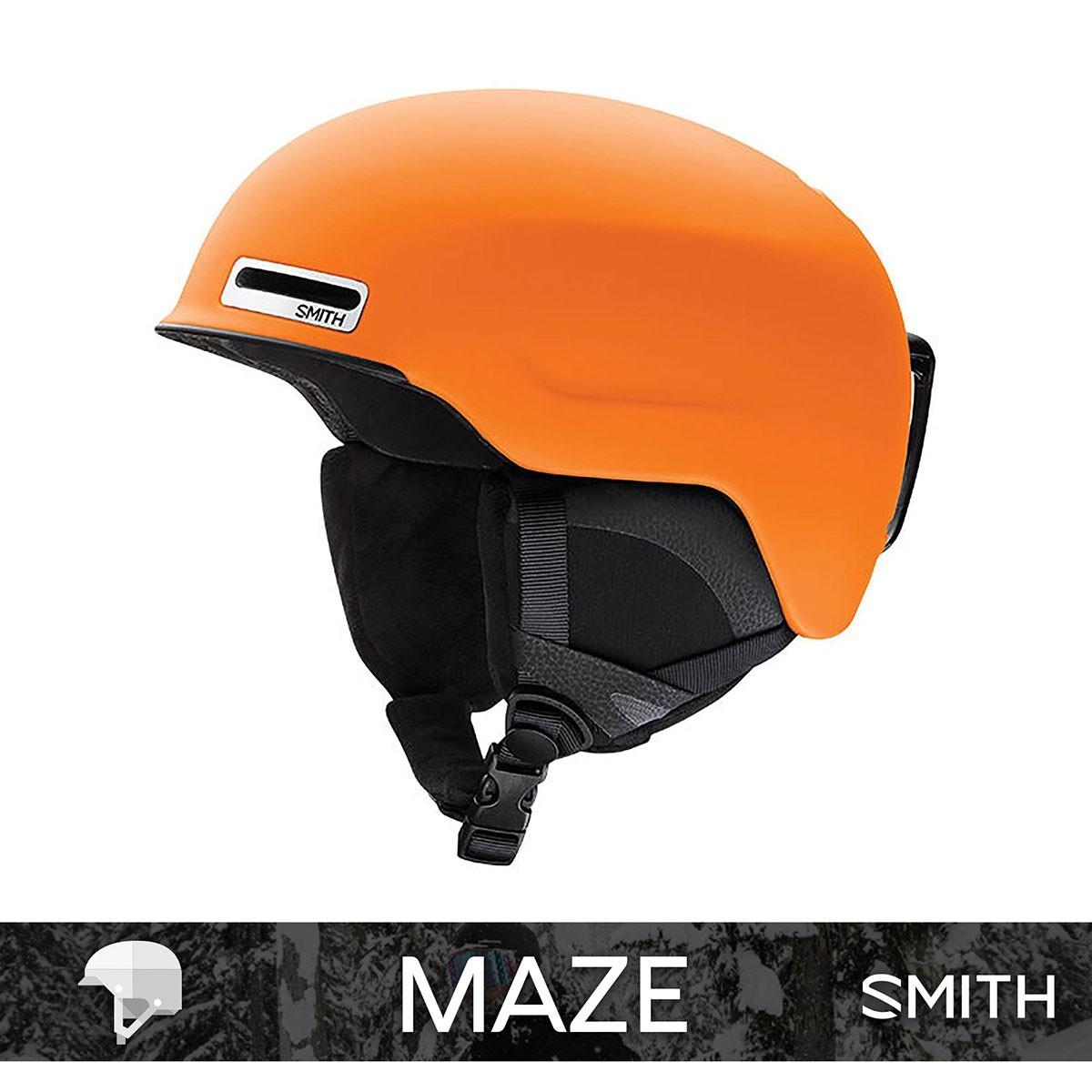 SMITH MAZE matte Solar - Изображение - AQUAMATRIX