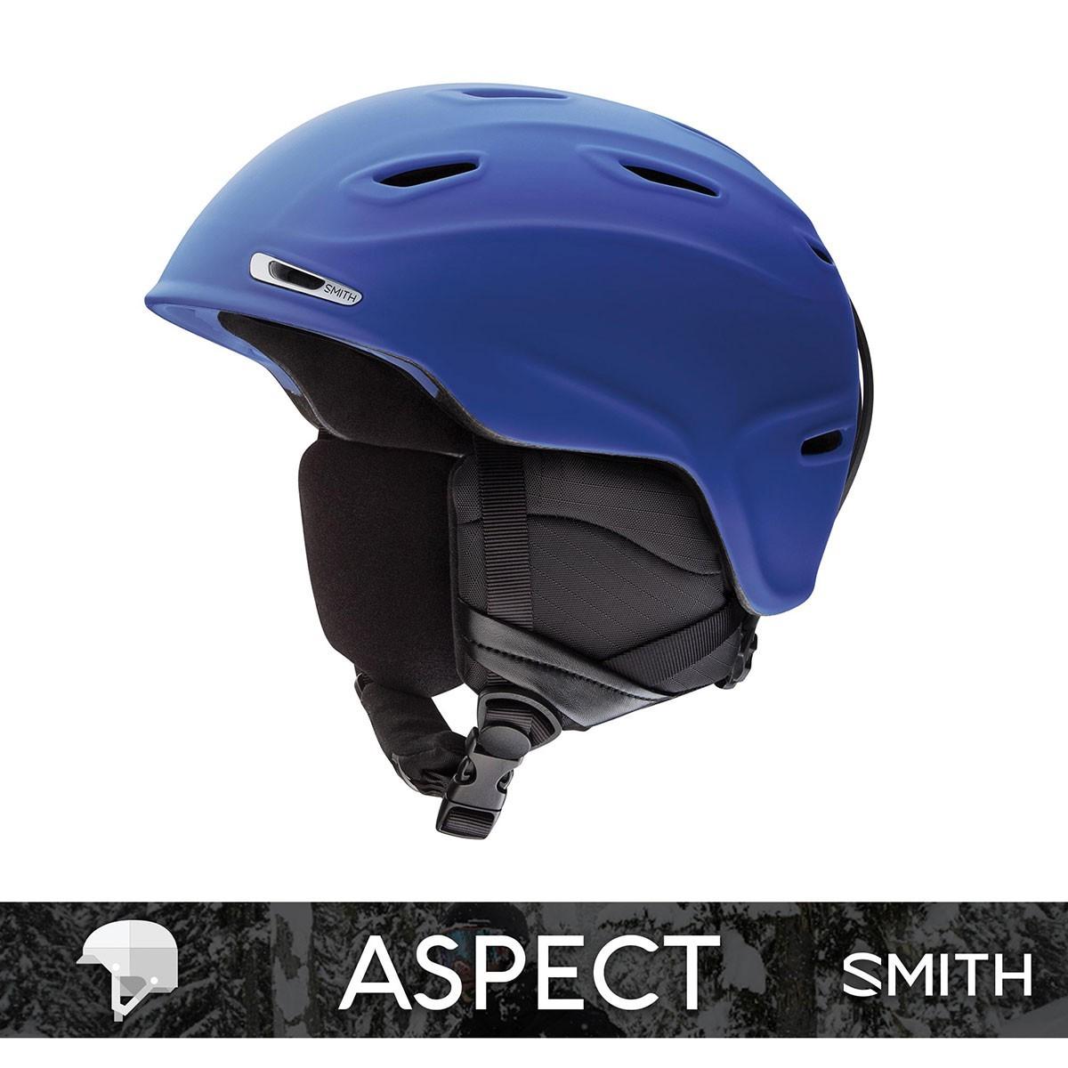 SMITH ASPECT matte Klein Blue - Изображение - AQUAMATRIX