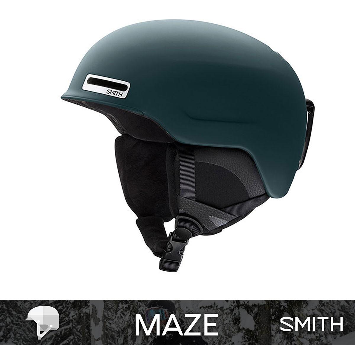 SMITH MAZE matte Deepforest - Изображение - AQUAMATRIX