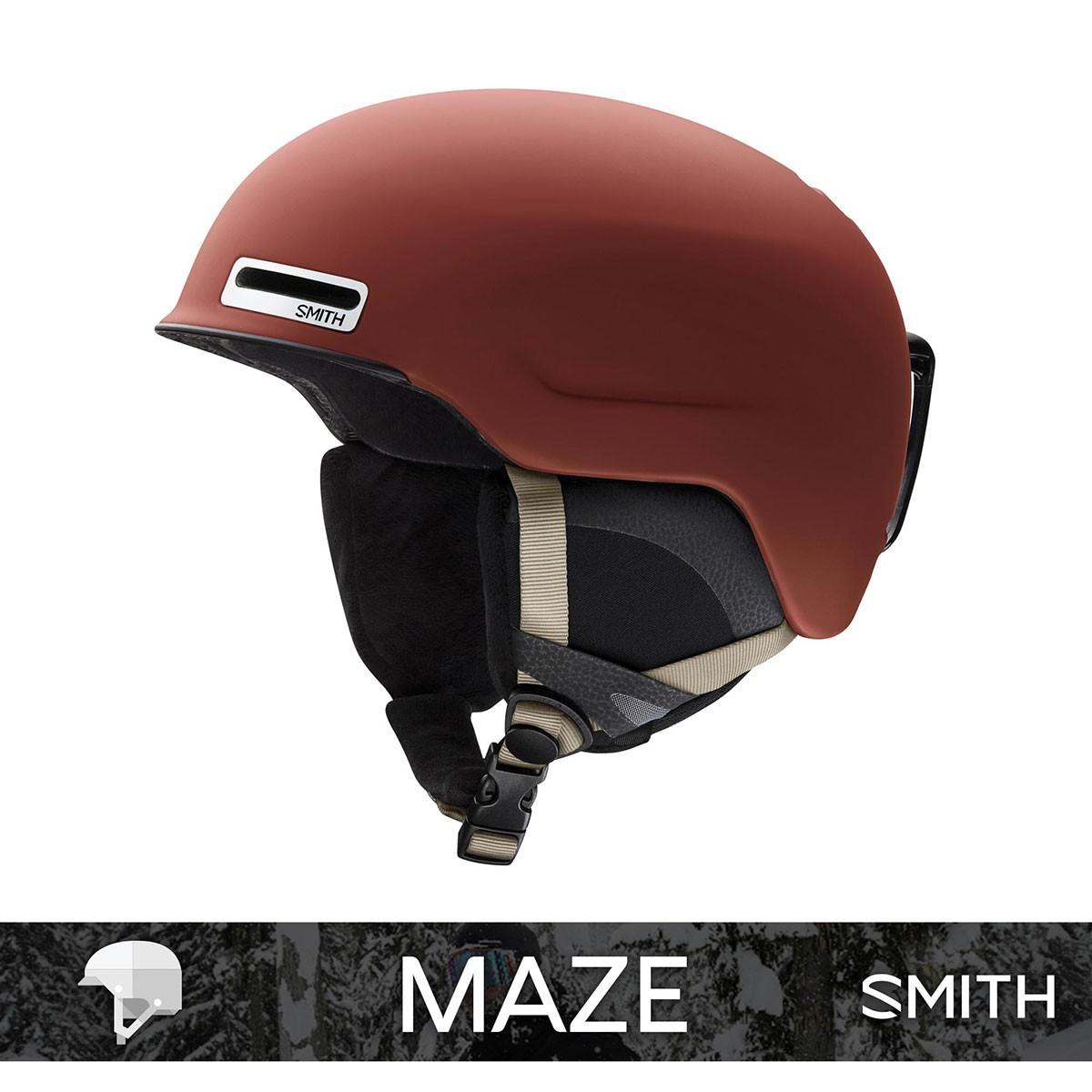 SMITH MAZE matte Adobe - Изображение - AQUAMATRIX