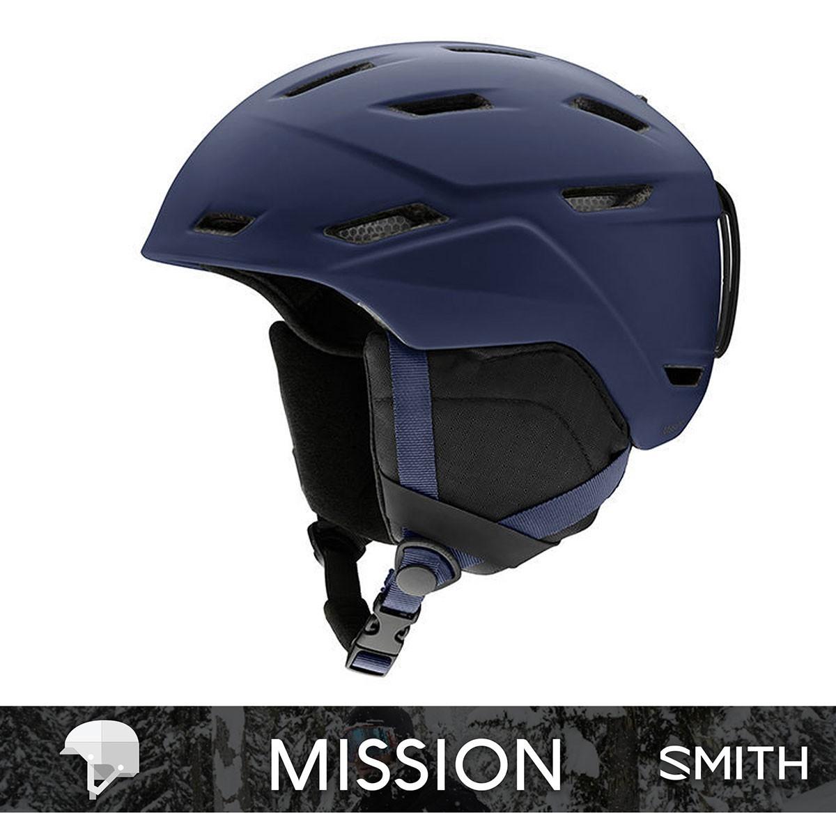 SMITH MISSION matte Ink - Изображение - AQUAMATRIX
