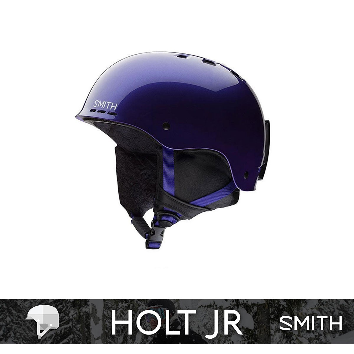 SMITH HOLT JR Ultraviolet - Изображение - AQUAMATRIX