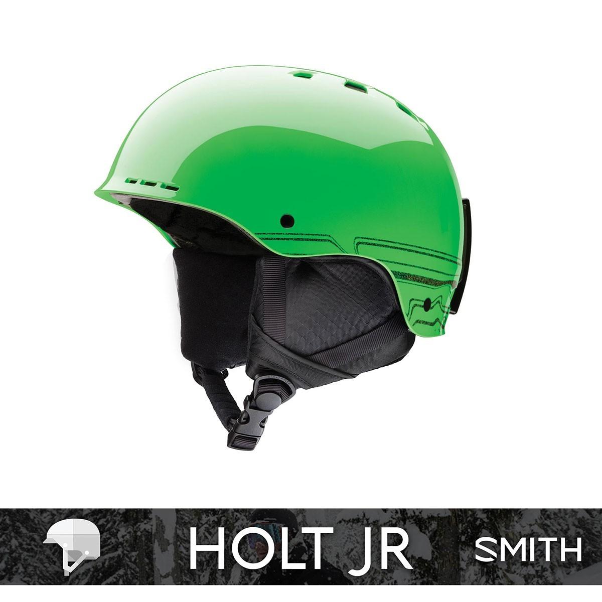 SMITH HOLT JR Reactor Tracking - Изображение - AQUAMATRIX