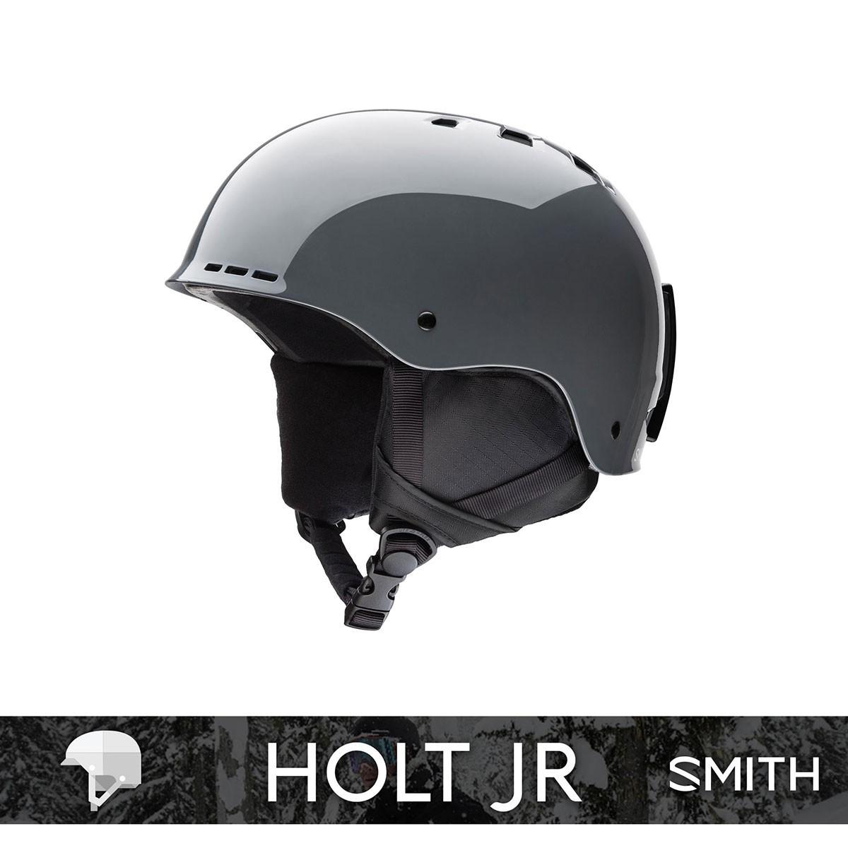 SMITH HOLT JR Charcoal - Изображение - AQUAMATRIX