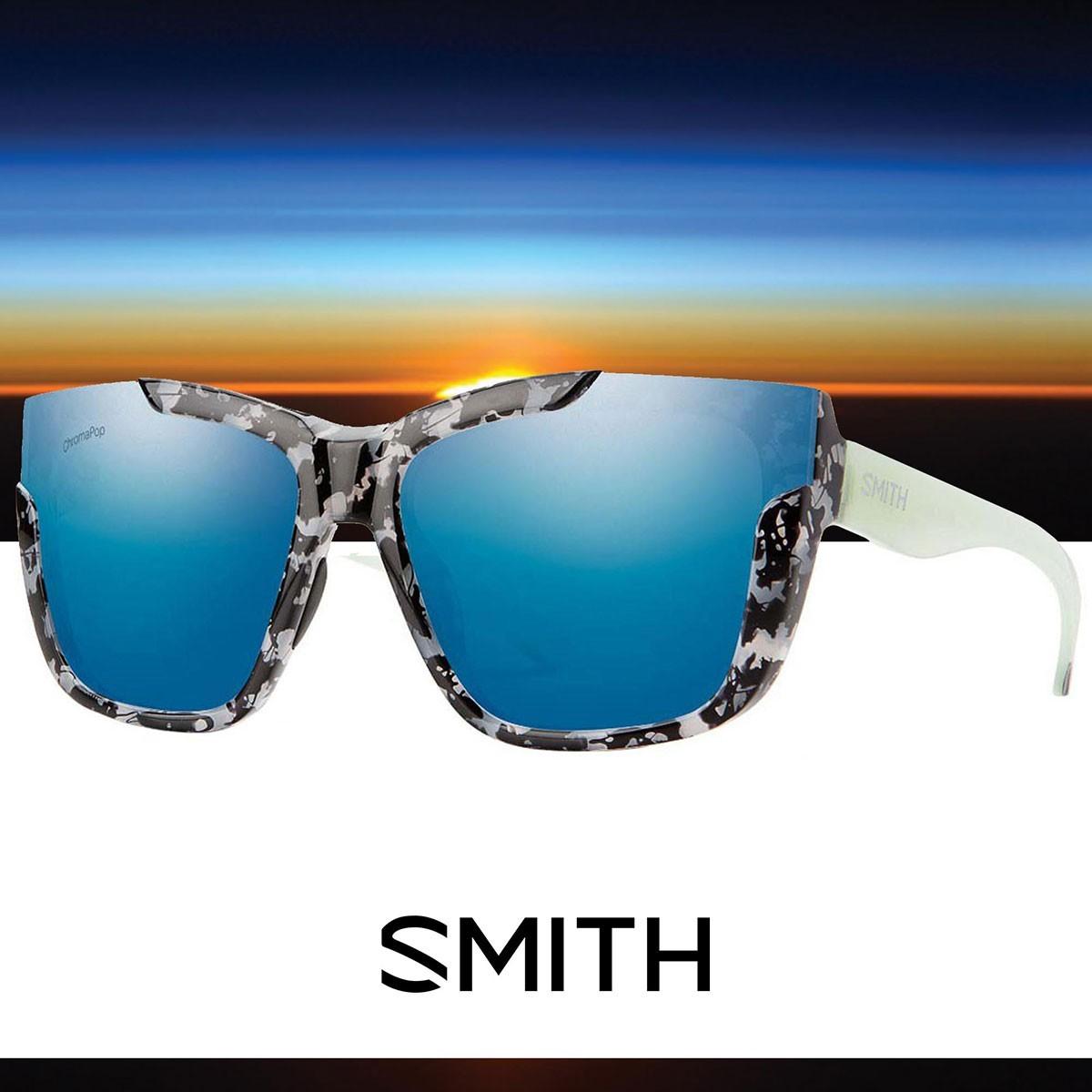 SMITH DREAMLINE Choco Tort / Ice CHROMAPOP - Изображение - AQUAMATRIX