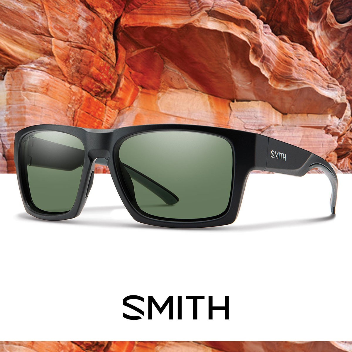 SMITH OUTLIER XL 2 Matte Black - Изображение - AQUAMATRIX