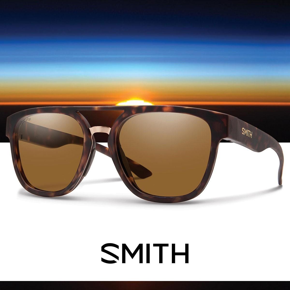 SMITH AGENCY Matte Tort CHROMAPOP - Изображение - AQUAMATRIX