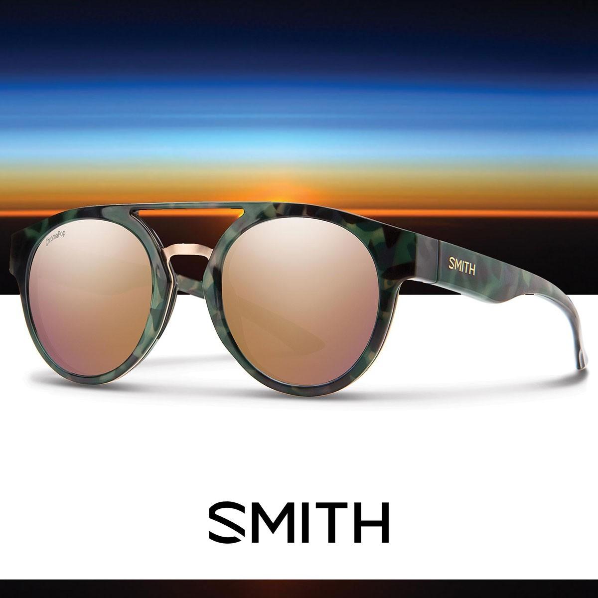 SMITH RANGE Camo Tort CHROMAPOP - Изображение - AQUAMATRIX