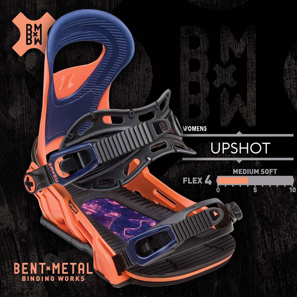 2019 BENT METAL UPSHOT Peach - Изображение - AQUAMATRIX