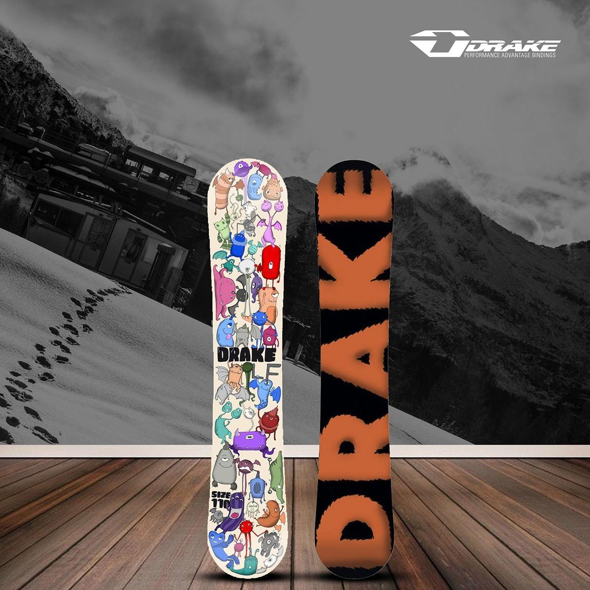2019 DRAKE LF BOARD  90 - Изображение - AQUAMATRIX